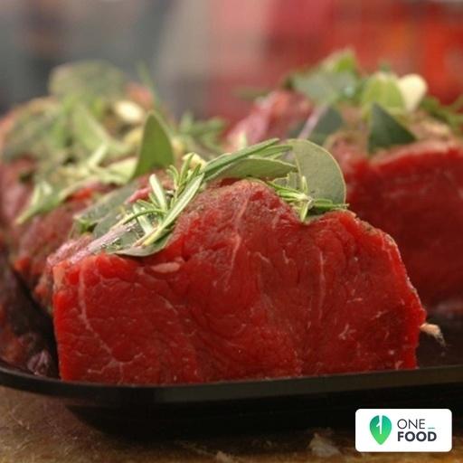 Grosses Steak